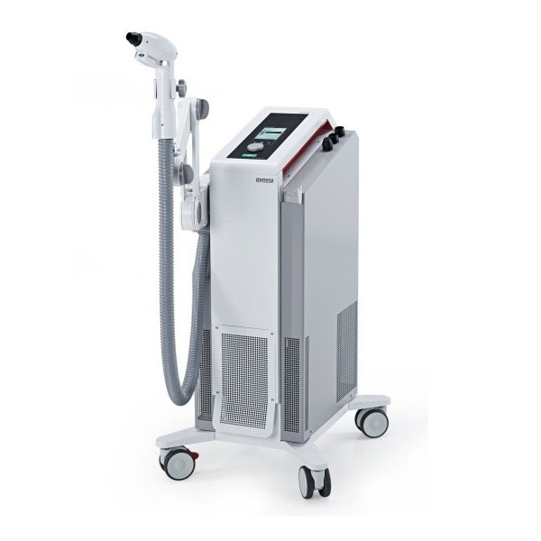 Aparat do krioterapii Cryoflow ICE-CT